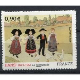 2009 Francia Arte Hansi...