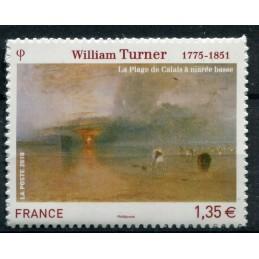 2010 Francia Arte Turner...