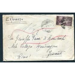 1949 ITALIA ESPRESSO CON...