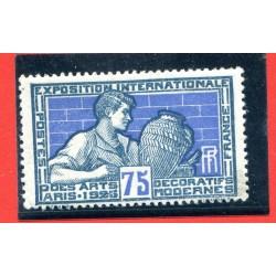 1924  FRANCIA ARTI...