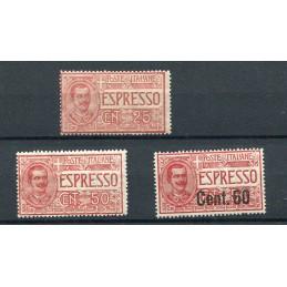 1903/22 Italia Regno...
