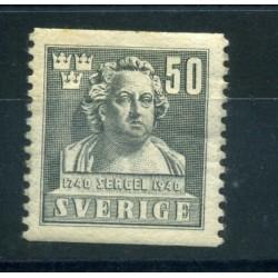 1940 SVEZIA S.T. SERGEL...