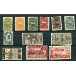 1923 San Marino n.88/96...