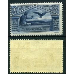 1930 ITALIA VIRGILIO POSTA...