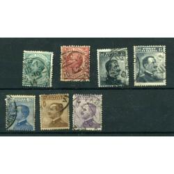 1906/09 ITALIA REGNO VITT....