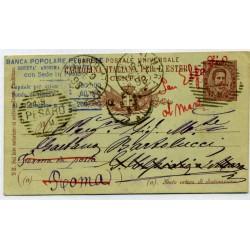 24/09/1893 ITALIA REGNO...