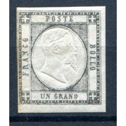 1861 Provine Napoletane...