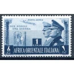 1941 Africa Orientale...