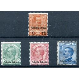 1905/09 Eritrea...
