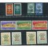1962 YEMEN    OVERPRINTED    MNH  LNT583