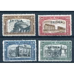 1927 Eritrea Milizia I°...