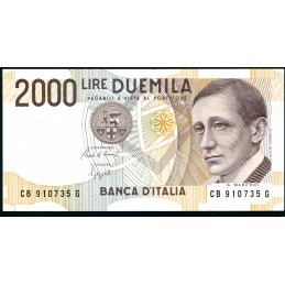 Lire 2.000 Guglielmo...