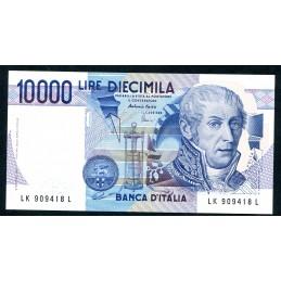 Lire 10.000 Volta, K1998....