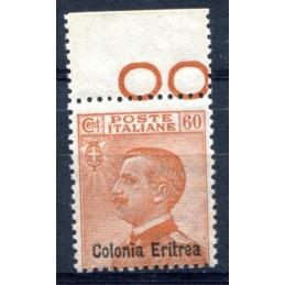 1928 Eritrea soprastampato...