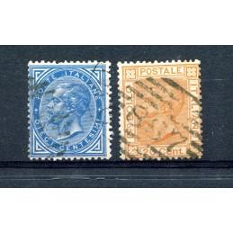 1877/1940 Italia Regno...