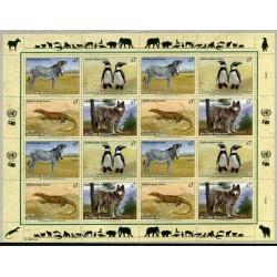 1993 ONU PROTEZIONE NATURA...