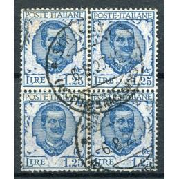 1926 Italia Vitt. Emanuele...