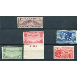19030/37-59 Stati Uniti...