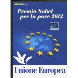 2012 Italia Folder Premio...