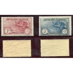 1926/27 FRANCIA ORFANI DI...