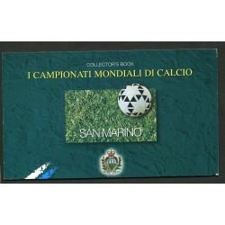 1998 - SAN MARINO CALCIO...