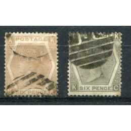 1872/73 Gran Bretagna...