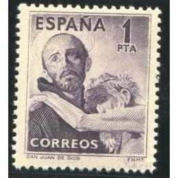 1950 Spagna San Giovanni di...