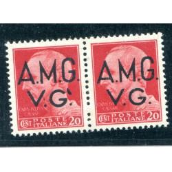 1945/47 ITALIA VENEZIA...