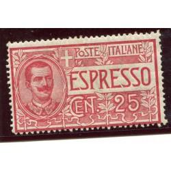 1903 ITALIA REGNO ESPRESSO...