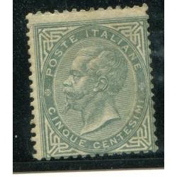 1863 ITALIA REGNO VITT....
