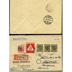 1948 GERMANIA DEUTSCHLAND...