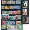 PHILIPPIINES SMALL LOT FO STAMPS USED HNT719