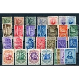 1921/42 Italia Regno lotto...