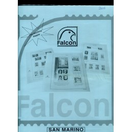 2006 San Marino fogli di...