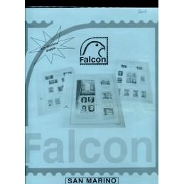 2007 San Marino fogli di...