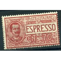1925 ITALIA REGNO ESPRESSO...