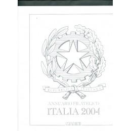 2004 Italia fogli di...