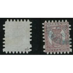 1866/70 FINLANDIA STEMMA...
