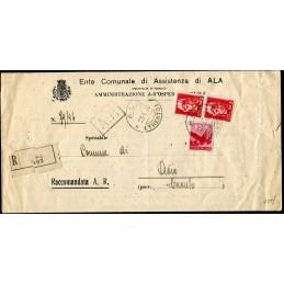 1946 Luogotenenza...