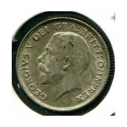 1924 Gran Bretagna Giorgio...