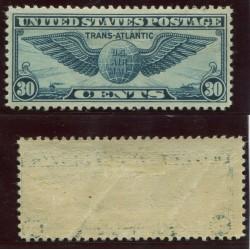 1939 U.S.A. TRANS ATLANTIC...
