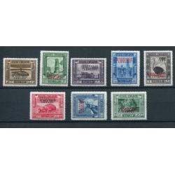 1934 SOMALIA DUCA DEGLI...