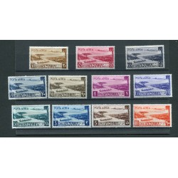 1950/51 SOMALIA A.F.I.S....