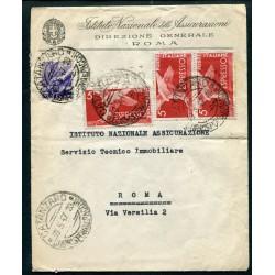 1947 ITALIA DEMOCRATICA...