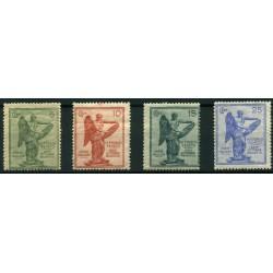 1921 ITALIA REGNO VITTORIA...