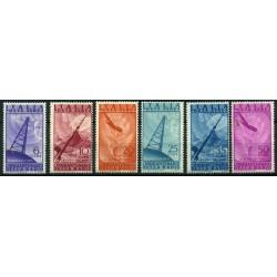 1947 ITALIA REPUBBLICA...