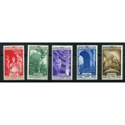 1935 ITALIA REGNO MILIZIA...