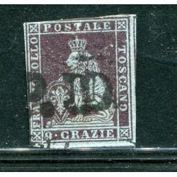 1851 TOSCANA CR.9 BRUNO...