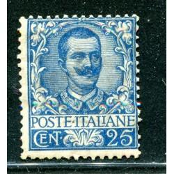 1901 ITALIA REGNO VITT....