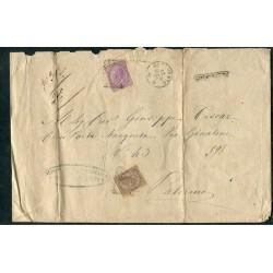 1875 ITALIA REGNO VITT....